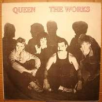 Пластинка виниловая Queen – The Works, в Санкт-Петербурге