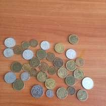 Наши монеты, в Екатеринбурге
