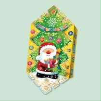 Новогодние подарки, в Тюмени