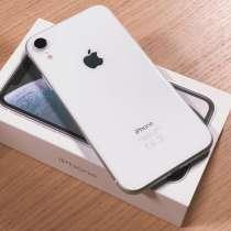 Smartphone Apple iPhone Xr 128Gb White, в г.Москва
