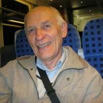 Валерий, 79 лет, хочет познакомиться, в Москве