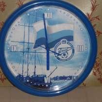 Часы настенные Зенит, в Санкт-Петербурге