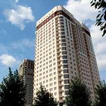 Квартиры в новостройке шесть звёзд, в Новосибирске