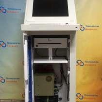 Информационный терминал «Плутон» с принтером формата А4, в Воронеже