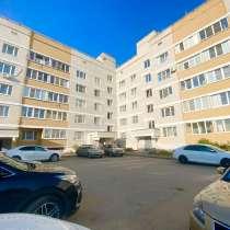 1-к квартира 40м2 ул. Маяковского, 21, в Переславле-Залесском