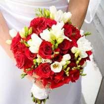 Букет невесты, в Смоленске