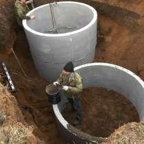 Наружная канализация, в г.Лида