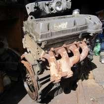 Двигатель мерседес vito 111948, в Твери