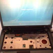 Toshiba Satellite P300 матрица 17, в Москве