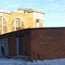 Продам производственное здание 1000 м2, в г.Иваново
