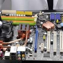 Ремонт ноутбуков, компьютеров, в Тамбове