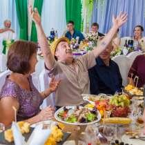 Современная веселая Ведущая и DJ на Свадьбу, Корпоратив, в Симферополе
