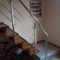 Лестницы, поручни, ограждения, в Краснодаре
