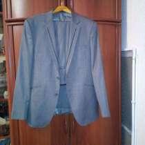 Продам мужской костюм, в Кисловодске