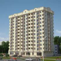Строительная Компания Альфа проедает 1-2-3х к квартиры, в г.Бишкек