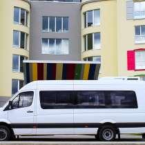Аренда, заказ микроавтобусов от 8 до 21 мест!, в Рязани