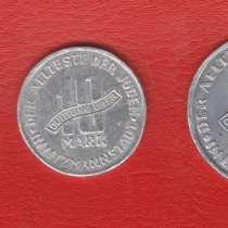 Комплект гетто Лодзь 5 10 20 марок 1943 г. Лицманштадт Лодзи, в Орле