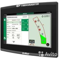 AvMap G7 Агронавигатор, в Оренбурге