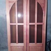 Двух створчатые межкомнатные двери, в Симферополе