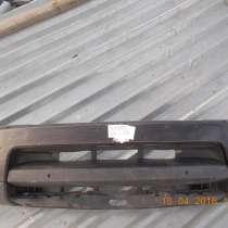 Продается передний бампер на Land Rover Sport 2010-13года, в Москве