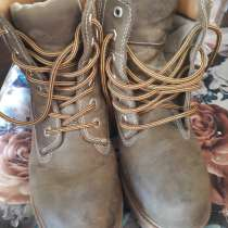 Мужские зимние ботинки. 41 размер, в Воронеже