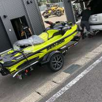 Ski / Seadoo GTI-X 130 jet ski / Jetski /, в Санкт-Петербурге