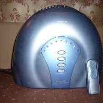 Очиститель воздуха Polaris PPA 0401i Голубой металлик, в Санкт-Петербурге