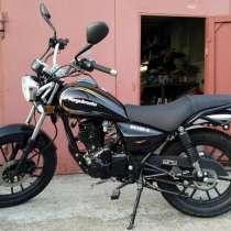 Продам Мотоцикл Regulmoto SK150-8 (2018г.), в Перми