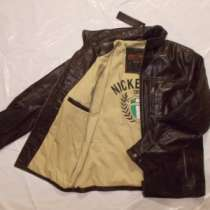 кожаную куртку кожа юго-азиатская., в г.Кемерово