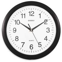Часы настенные ENERGY EN-02, цена 216 рублей, в Москве