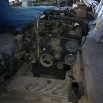 Двигатель Мерседес Спринтер 2009г, в г.Брест