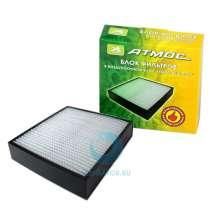 Блок фильтров для очистителя воздуха Атмос-Вент-1501, в г.Москва