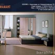 Кровать Box-spring, матрасы Анапа Сочи Дом мебели Диамант Box-spring 900*2000, в Москве