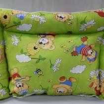 Подушка для новорожденного 40*60, в Ростове-на-Дону
