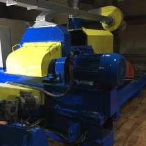 Оборудование для производства резиновой крошки, б/у, в Москве