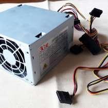 Блок питания 3Cott-450AXT, 450W для компьютера, в Краснодаре