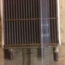 Радиатор отопителя (печки) FORD, в Воронеже