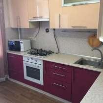 Квартира с мебелью и техникой, в Ставрополе