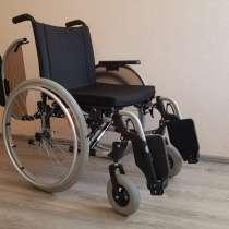 Продаю новое инвалидное кресло OTTO BOCK, в Москве