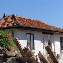 Двухэтажный дом в болгарском стиле, Аврен, Варна, в г.Варна