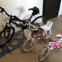 Велосипед, в г.Поморие