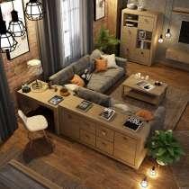 Деловое сотрудничество по изготовлению мебели Loft, в Екатеринбурге