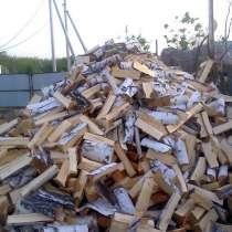 Берёзовые дрова в ногинск павловский посад орехово-зуево, в Ногинске