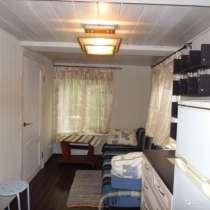 Дом 62.1 м² на участке 8 сот. центр г. Сергиев Посад, в г.Сергиев Посад