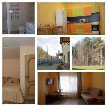 Долгосрочная аренда дома, в Санкт-Петербурге