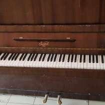 Отдам Пианино заря бесплатно, в Троицке