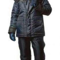 Продам зимний костюм Монблан 52-54 размера, в Ижевске