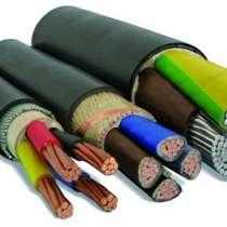 Продам кабель силовой. Наличие. ВВГнг 4х185 1000 м, в Тюмени
