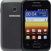 Смартфон Samsung Galaxy Y Duos GT-S6102, в г.Новосибирск