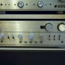 Усилитель Sony TA-3650, в г.Самара